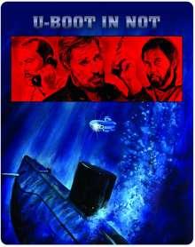 U-Boot in Not (Novobox Klassiker Edition) (Blu-ray im Metalpak), Blu-ray Disc