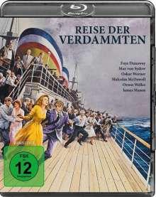 Reise der Verdammten (Blu-ray), Blu-ray Disc