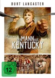 Der Mann aus Kentucky, DVD