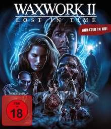 Waxwork 2 (Blu-ray), DVD