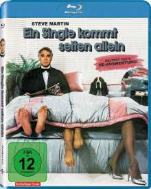 Ein Single kommt selten allein (Blu-ray), Blu-ray Disc