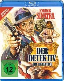 Der Detektiv (Blu-ray), Blu-ray Disc