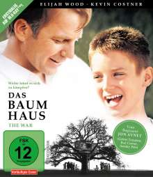 Das Baumhaus (Blu-ray), Blu-ray Disc