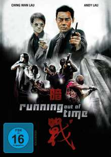 Running out of Time, DVD