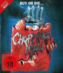 Chopping Mall (Blu-ray), Blu-ray Disc