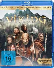 Viking - Dark Ages (Blu-ray), Blu-ray Disc
