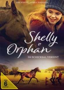 Shelly und Orphan - Im Schicksal vereint, DVD