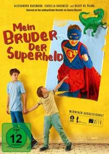 Mein Bruder, der Superheld, DVD