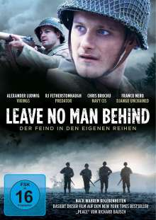 Leave No Man Behind, DVD
