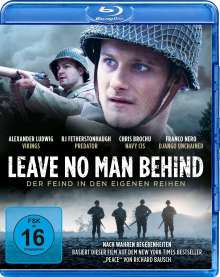 Leave No Man Behind (Blu-ray), Blu-ray Disc