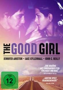 The Good Girl, DVD