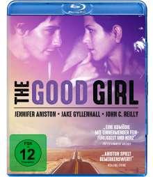 The Good Girl (Blu-ray), Blu-ray Disc