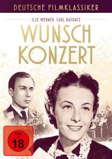 Wunschkonzert, DVD