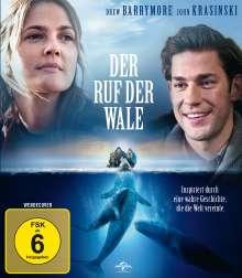 Der Ruf der Wale (Blu-ray), Blu-ray Disc