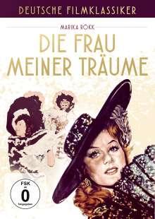 Die Frau meiner Träume, DVD