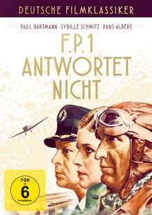 F.P. 1 antwortet nicht, DVD