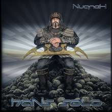 Hans Solo: NuqneH, CD