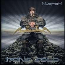 Hans Solo: NuqneH, LP