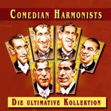 Comedian Harmonists: Die ultimative Kollektion, CD