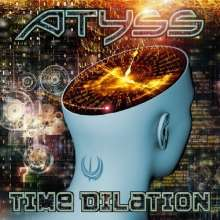 Atyss: Time Dilation, CD