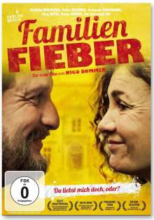 Familienfieber, DVD
