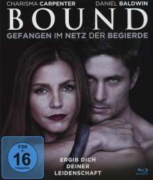 Bound (2015) (Blu-ray), Blu-ray Disc