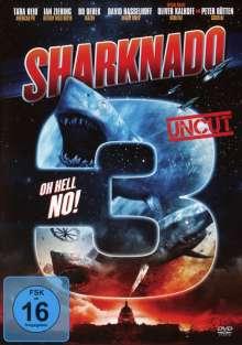 Sharknado 3 - Oh Hell No!, DVD