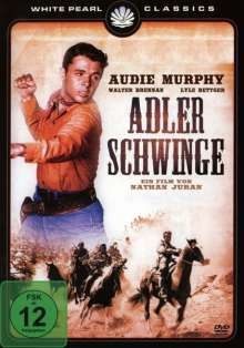 Adlerschwinge, DVD