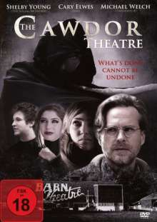 The Cawdor Theatre, DVD