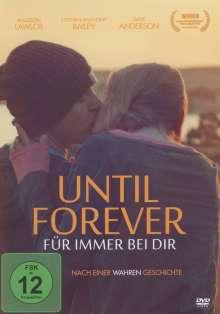 Until Forever - Für immer bei dir, DVD