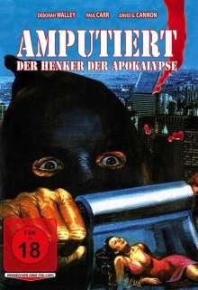 Amputiert - Der Henker der Apokalypse (1973), DVD