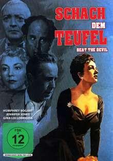 Schach dem Teufel, DVD