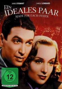 Ein ideales Paar, DVD