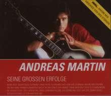 Andreas Martin: Seine großen Erfolge, CD