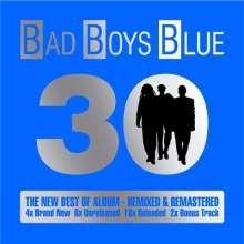 Bad Boys Blue: 30, 2 CDs