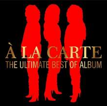 À La Carte: The Ultimate Best Of Album, 2 CDs