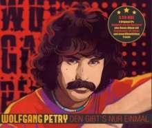 Wolfgang Petry: Den gibt's nur einmal, 5 CDs