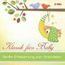 Klassik für's Baby, 2 CDs