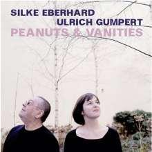 Ulrich Gumpert (geb. 1945): Peanuts & Vanities, CD