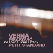 Vesna Pisarović: Petit Standard, CD