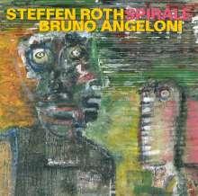 Steffen Roth & Bruno Angeloni: Spirale, CD