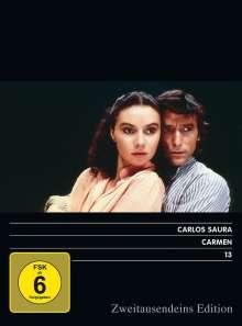 Carmen (1983) (OmU), DVD