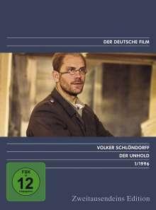 Der Unhold, DVD
