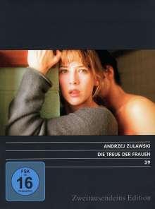 Die Treue der Frauen, DVD