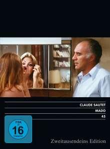 Mado, DVD