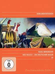 Neo Rauch - Ein deutscher Maler, DVD