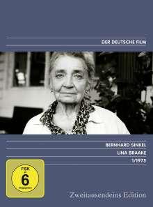 Lina Braake, DVD