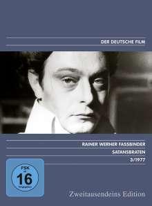 Satansbraten, DVD
