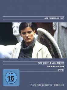 Die bleierne Zeit, DVD