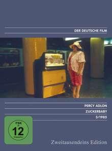 Zuckerbaby, DVD